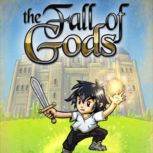 Buy The Fall of Gods CD Key Compare Prices