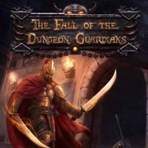 Buy The Fall of the Dungeon Guardians CD Key Compare Prices