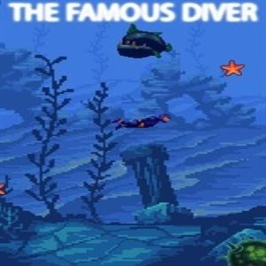The Famous Diver