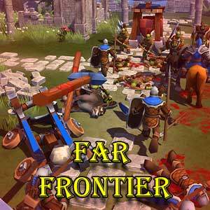 Buy The Far Frontier CD Key Compare Prices