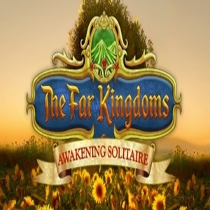 Buy The Far Kingdoms Awakening Solitaire CD Key Compare Prices