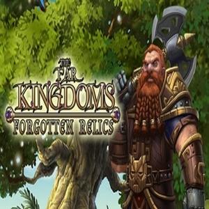 The Far Kingdoms Forgotten Relics