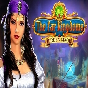 The Far Kingdoms Hidden Magic
