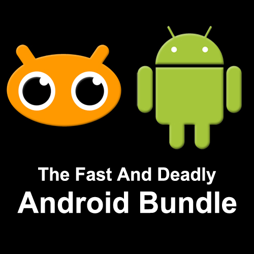 Buy The Fast And Deadly Android Bundle CD Key Compare Prices