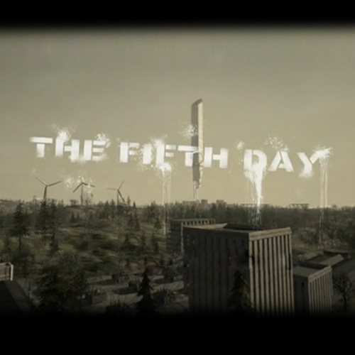 Buy The Fifth Day CD Key Compare Prices