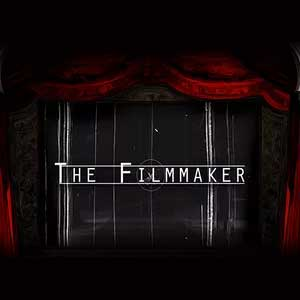 Buy The Filmmaker A Text Adventure CD Key Compare Prices