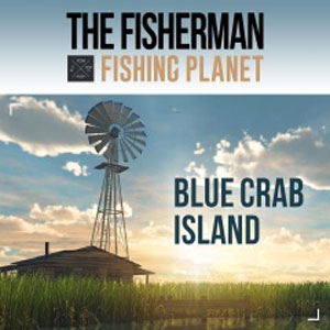 The Fisherman Fishing Planet Blue Crab Island Expansion
