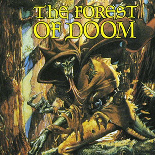 Buy The Forest Of Doom CD Key Compare Prices