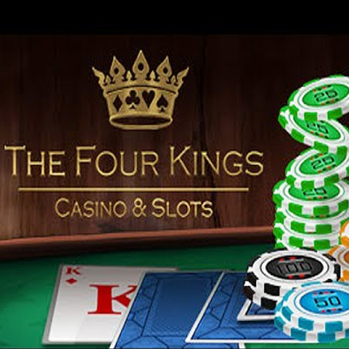 Four Kings Casino Pc