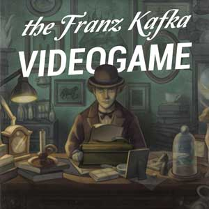 Buy The Franz Kafka Videogame CD Key Compare Prices