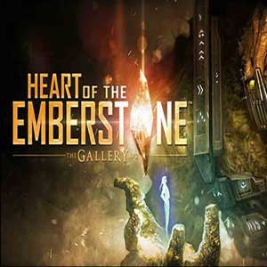 The Gallery Episode 2 Heart Of The Emberstone