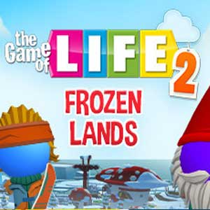 The Game of Life 2 Frozen Lands world