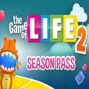 The Game of Life 2 Season Pass