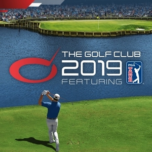 Buy The Golf Club 2019 featuring PGA TOUR PS4 Compare Prices