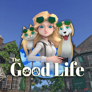 Buy The Good Life Nintendo Switch Compare Prices
