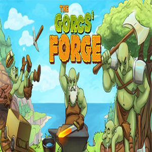 Buy The Gorcs Forge CD Key Compare Prices