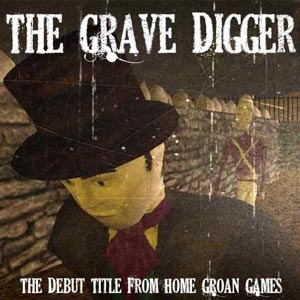 Buy The Grave Digger CD Key Compare Prices