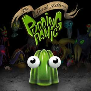 Buy The Great Jitters Pudding Panic CD Key Compare Prices