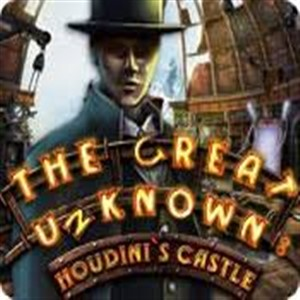The Great Unknown Houdinis Castle