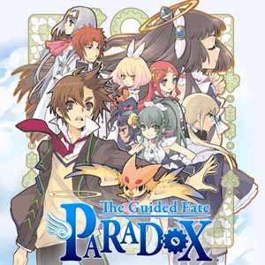Buy The Guided Fate Paradox PS3 Game Code Compare Prices