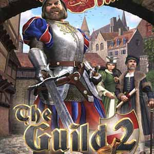 Buy The Guild 2 CD Key Compare Prices