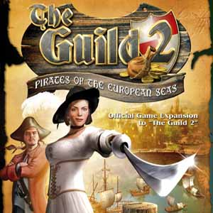 Buy The Guild 2 Pirates of the European Seas CD Key Compare Prices