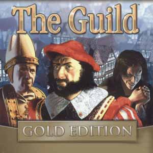 Buy The Guild CD Key Compare Prices