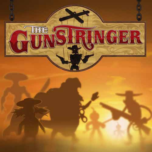 Buy The Gunstringer XBox Live Game Code Compare Prices