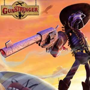 The Gunstringers
