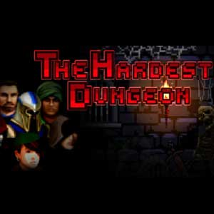 Buy The Hardest Dungeon CD Key Compare Prices