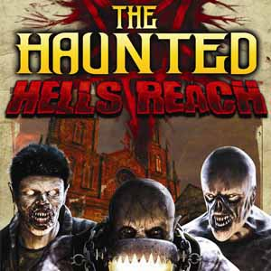 Buy The Haunted Hells Reach CD Key Compare Prices