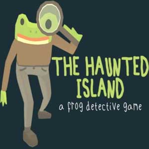 Buy The Haunted Island, a Frog Detective Game CD Key Compare Prices