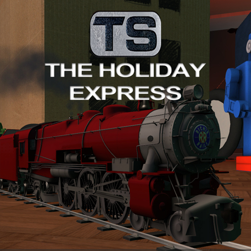The Holiday Express
