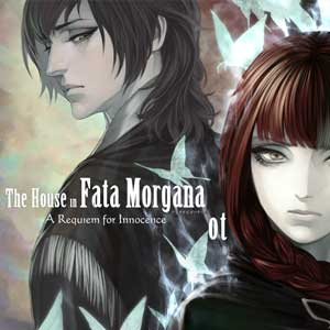 The House in Fata Morgana A Requiem for Innocence