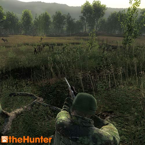 Buy The Hunter 2014 CD KEY Compare Prices