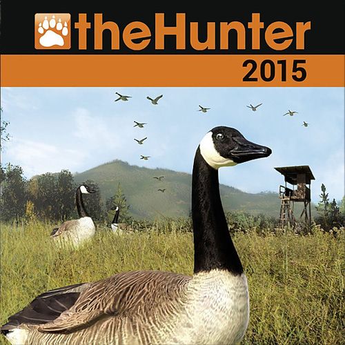 Buy The Hunter 2015 CD Key Compare Prices