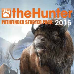 The Hunter 2016 Pathfinder