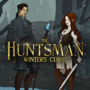 The Huntsman Winters Curse