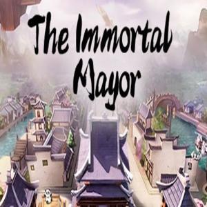 The Immortal Mayor