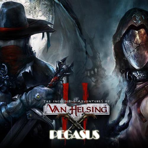 Buy The Incredible Adventures of Van Helsing 2 Pigasus CD Key Compare Prices