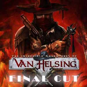 Buy The Incredible Adventures of Van Helsing Final Cut CD Key Compare Prices