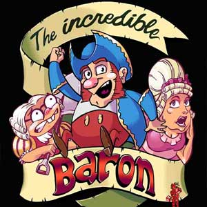 Buy The Incredible Baron CD Key Compare Prices