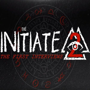 The Initiate 2 The First Interviews