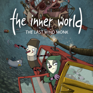 The Inner World The Last Wind Monk
