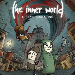Buy The Inner World The Last Wind Monk Xbox One Code Compare Prices