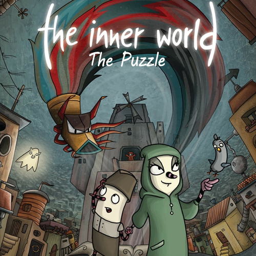 The Inner World The Puzzle