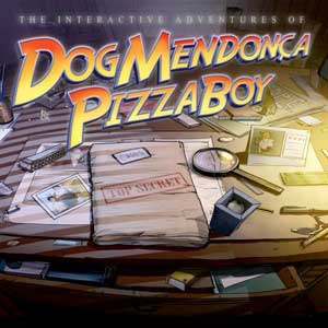 Buy The Interactive Adventures Of Dog Mendonca And Pizzaboy CD Key Compare Prices