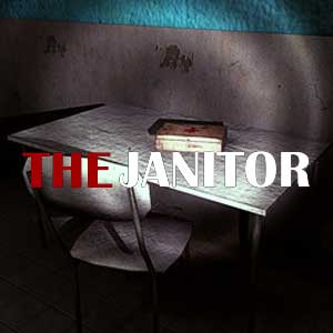 Buy The Janitor CD Key Compare Prices