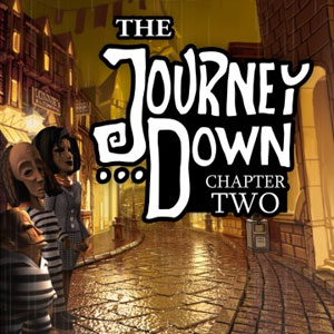 Buy The Journey Down Chapter Two Nintendo Switch Compare Prices