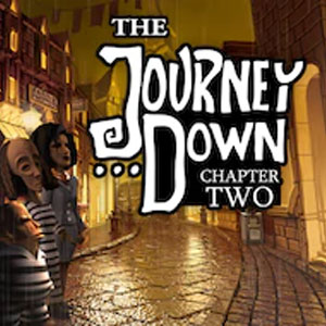 Buy The Journey Down Chapter Two Xbox Series Compare Prices